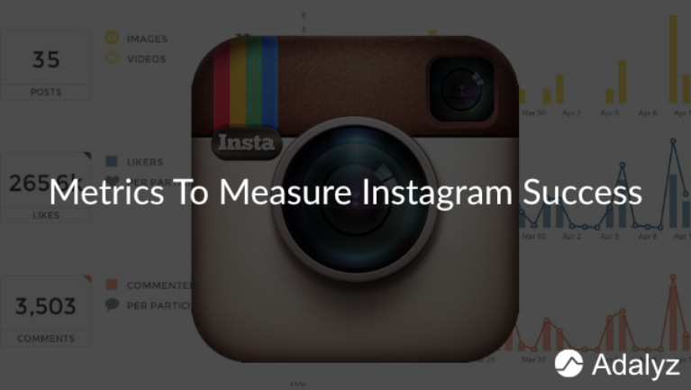 instagram metrics to measure