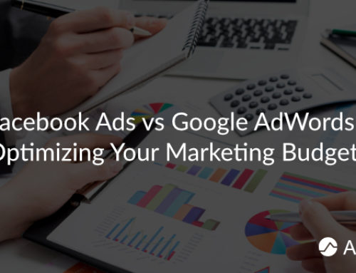 Facebook Ads vs Google AdWords: Optimizing Your Marketing Budgets