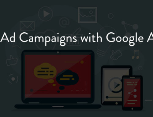 Tracking Ad Campaigns with Google Analytics